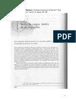 Teoría de Juegos, En Economía de Empresa, M. Baye (1)