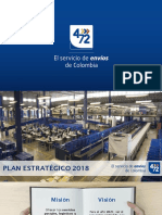 Plan Estrategico 2018 PW