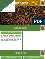 Presentación Campeche