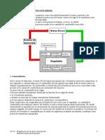 Regulación de La Inyección Diesel