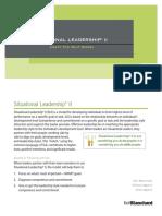 Learn the SLII Model Article.pdf