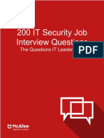 200 IT Security Jobs
