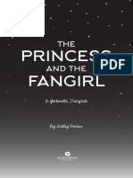 The Princess and the Fangirl Excerpt