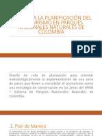Guia Planificacion Ecoturismo PNNC