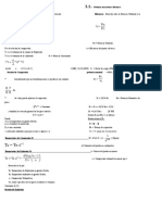 Relación de Compresión Formulario Maquinaria