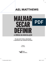 Malhar Secar Definir Minilivro