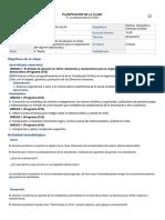 PLANES Y PROGRAMAS DE  ESTUDIO FILOSOFIA  3° MEDIO