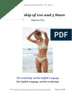 100and5Stars - 09 - Leadership