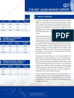 Net Lease Research Report Q1 2019