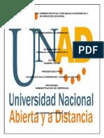 trabajo AutoDesarrollo Gerencial.docx