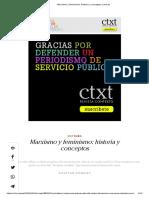 Marxismo y Feminismo_ Historia y Conceptos _ Ctxt.es