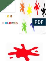 BITS de Colores