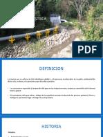 Hidrologia Semestre a 2019 1