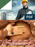 CLAUDIA - ARCILLA MATERIALES.pptx