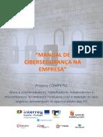 MANUAL DE CIBERSEGURANÇA NA EMPRESA