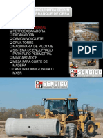 2 Presentacion de Cargador Frontal Cefomaq