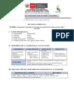 SECUENCIA FORMATIVA COMUNICACIÓN.docx