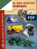 Guide Des Pierres Et Mineraux - W Schumann - Ed 2007.pdf