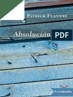 Absolucion - Patrick Flanery.pdf