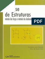 Análise de Estruturas   Soriano.pdf