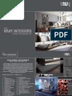 VRAY Interiors Tutorial