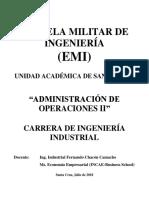 Texto Lectura Administración Operaciones Dos.pdf