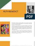RUTH BENEDICT.pptx