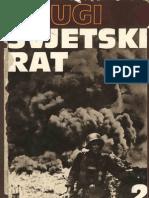 Drugi Svjetski Rat Knjiga 2.