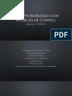 Tema 3 y 4. Técnicas de Conteo.pdf