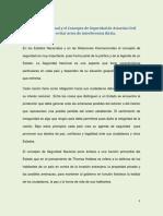 Seguridad Nacional y el Concepto de Seguridad de Aviación Civil para evitar actos de interferencia ilícita.docx