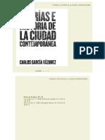 TEORIAS E HISTORIAS DE LA CIUDAD CONTEMPORANEA .pdf
