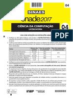 04 Cie Com Licenciatura Baixa 2017