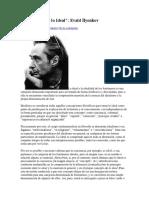Evald Ilienkov La Dialéctica de Lo Ideal