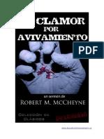 Robert Murray McCheyne - Un clamor por Avivamiento