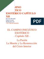 EL CAMINO INICIÁTICO ESOTÉRICO.docx
