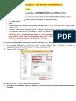 Manual de Libera--o OLT - Fiberhome