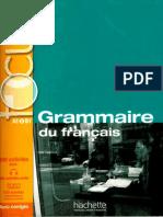 Grammaire du francais parte 1.PDF