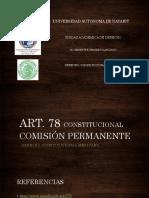 Comision Permanente