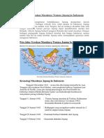Jalur Gerakan Masuknya Tentara Jepang ke Indonesia-2.docx
