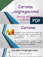 Carisma Congregacional
