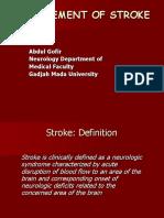 Stroke Ischemic,Hemorrhagic,Vertebrobasilar