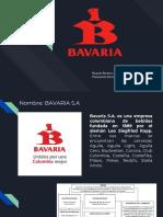 Presentación Bavaria FINAL