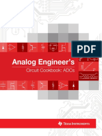 Analog Engineer cookbook adc.pdf