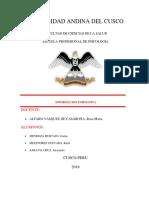 INVESTIGACION FORMATIVA  TEORIA DE LA MEDICION.docx