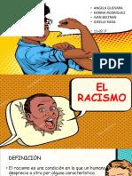 Presentación RACISMO TESIS