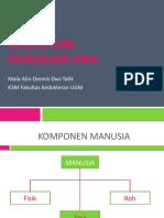 Deteksi Dini Gangguan Jiwa