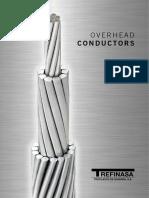 ACSR conductor data.pdf