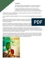 La leyenda de Tecún Umán y su quetzal.docx