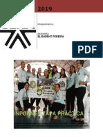 Informe Actividades Sena