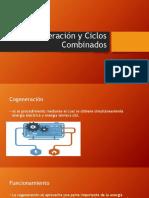 Cogeneración y Ciclos Combinados PRESENTACION FINAL